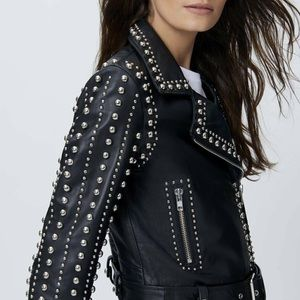 Rebecca Minkoff Jackets & Coats - Rebecca Minkoff Adelia Jacket